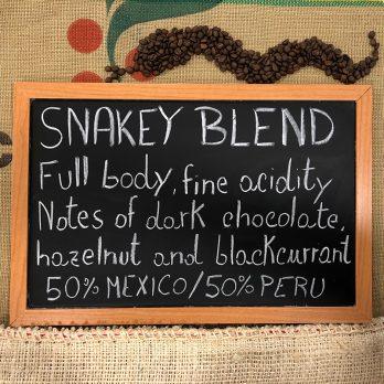 Snakey Blend