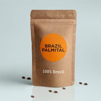 Brazil Palmital