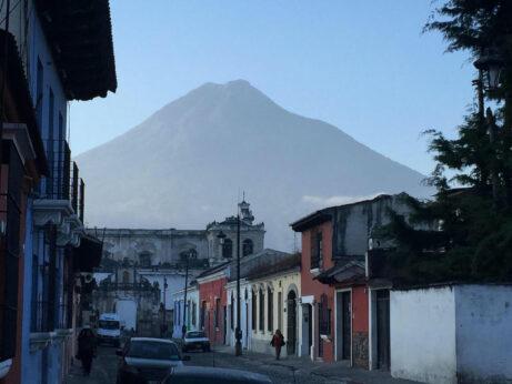 Dodging danger I find great Arabica in the depths of Guatemala