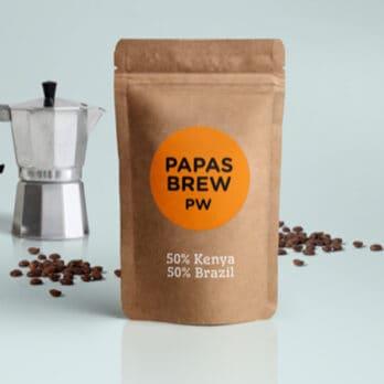 Papas Brew PW
